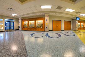 Council Grove High School 1