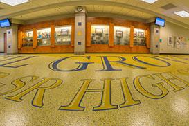 Council Grove High School 3
