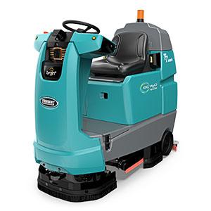 T7AMR ロボット型スクラバー