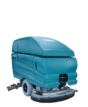 Tennant 5680 Walk Behind Floor Scrubber
