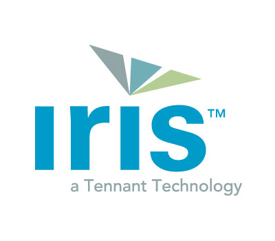 Tennant IRIS™ technology