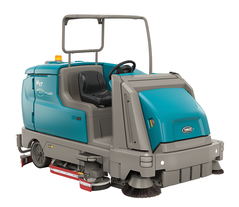 m17 right ohg battery powered rider sweeper scrubber tennant company rider tennant 5680 wiring diagram at mifinder.co