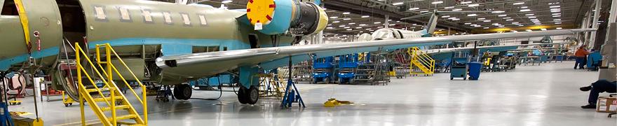 Aerospace Production