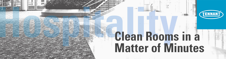 Cleaning Solutions for Education Facilities