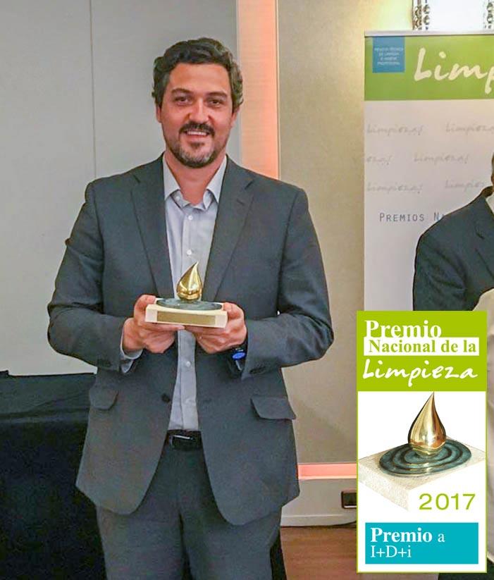 Limpieza Award 2017