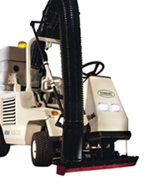 Tennant ATLV All Terrain Litter Vacuum